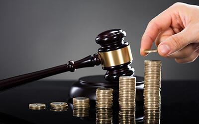 судебные расходы взыскание